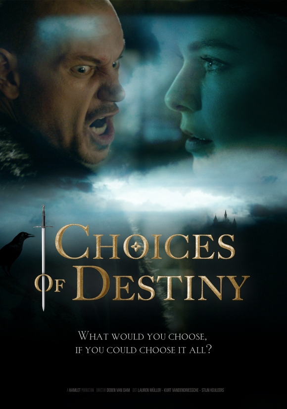 Choices Of Destiny Poster