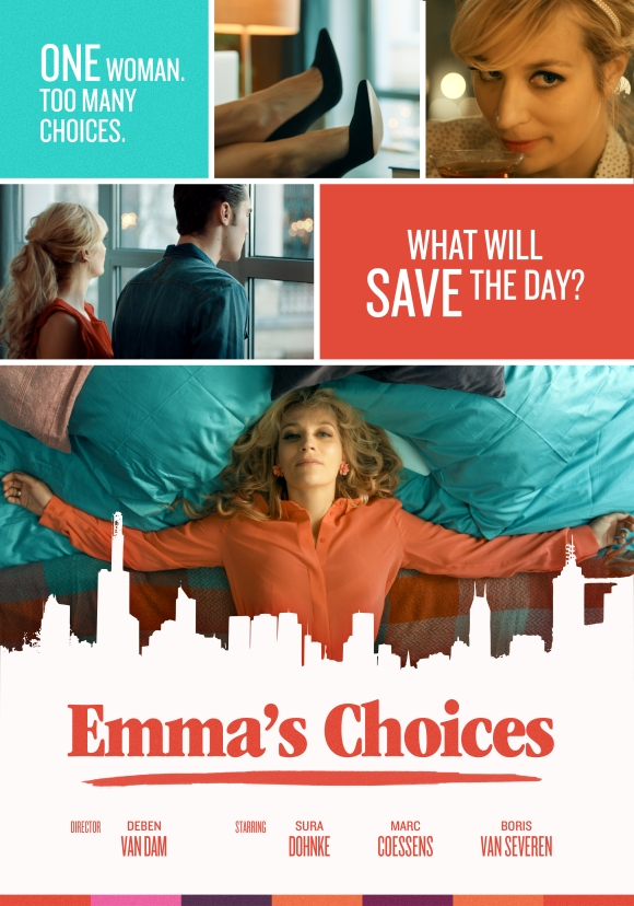 Emma's Choices Poster
